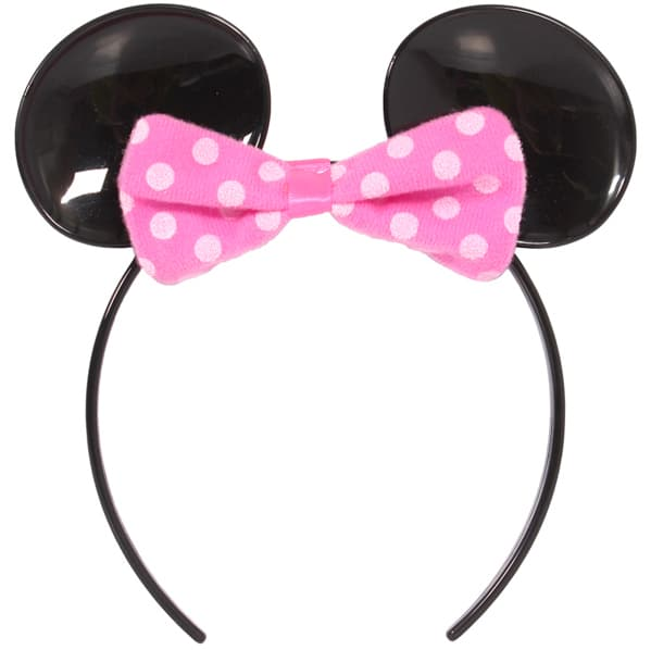 New Minnie Mouse Headband Design