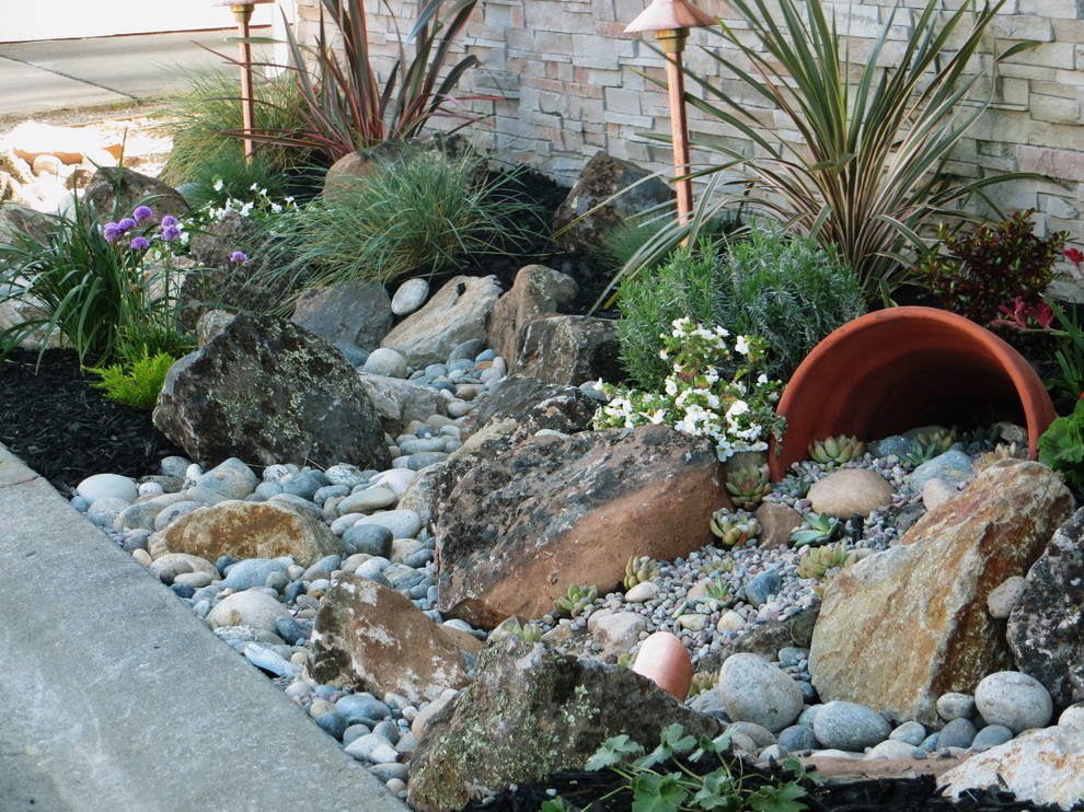 New River Rock Landscaping