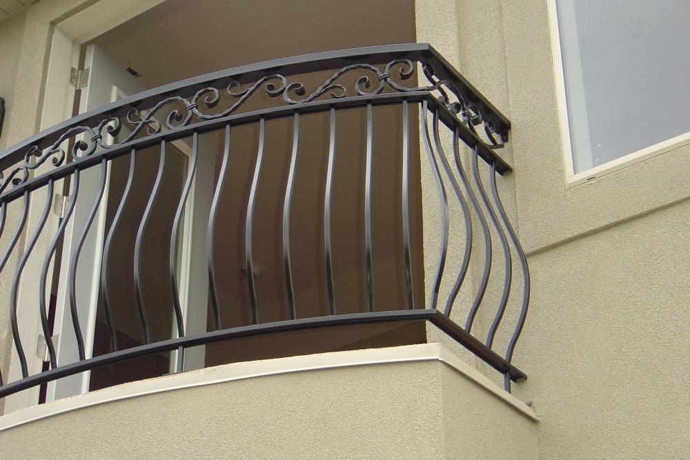 Online Balcony Railing
