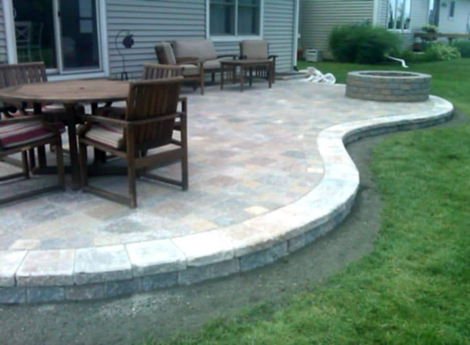 Online Cheap Patio Idea