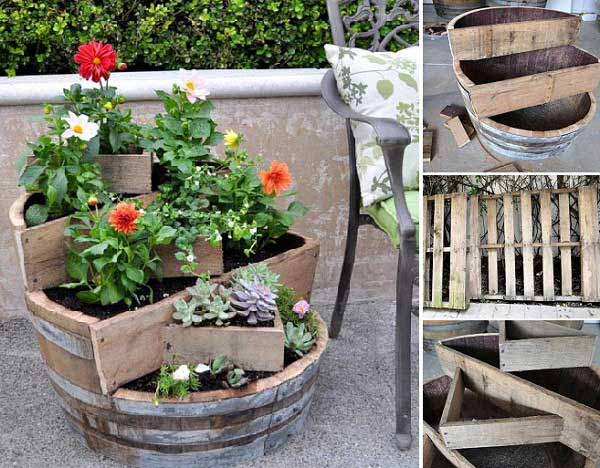 Online Garden Container
