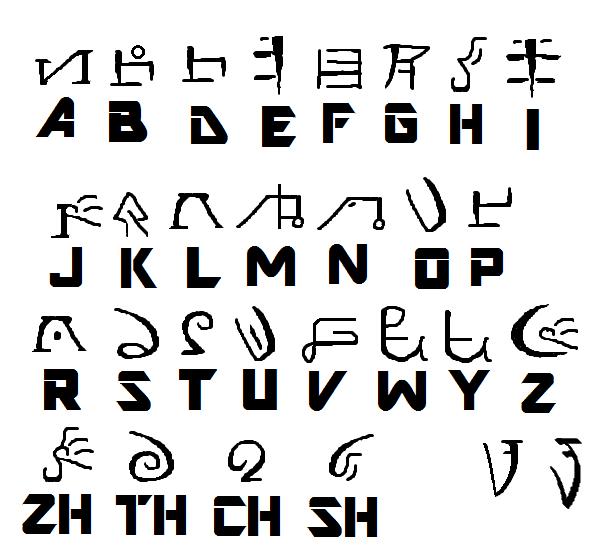 Online Greek Letters Image
