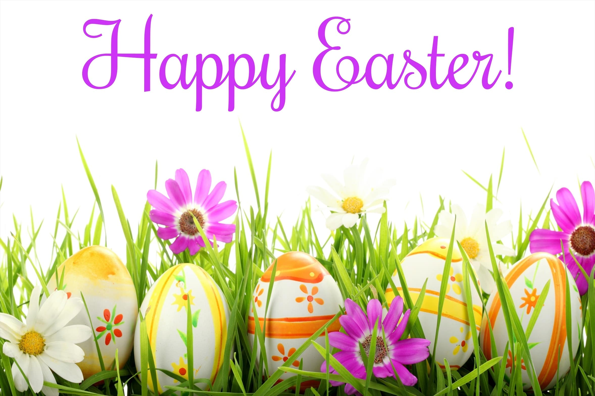 Online Happy Easter 2017 Wishes