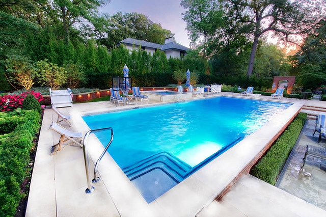 Online Home Swimming Pool Image