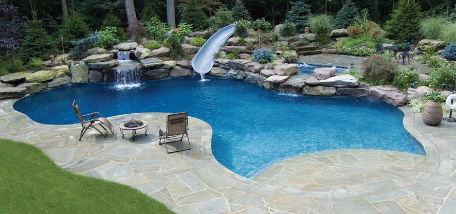 Online In ground Swimming Pool Design