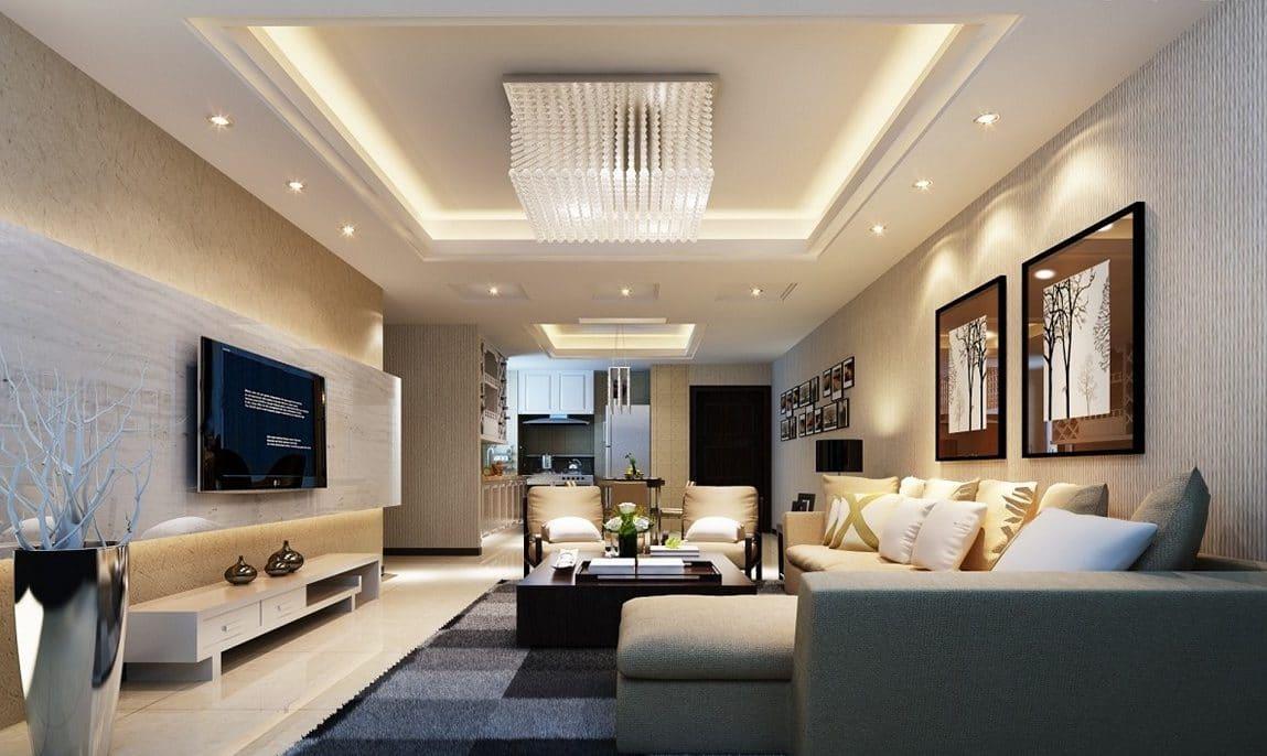 Online Living Room Wall Art