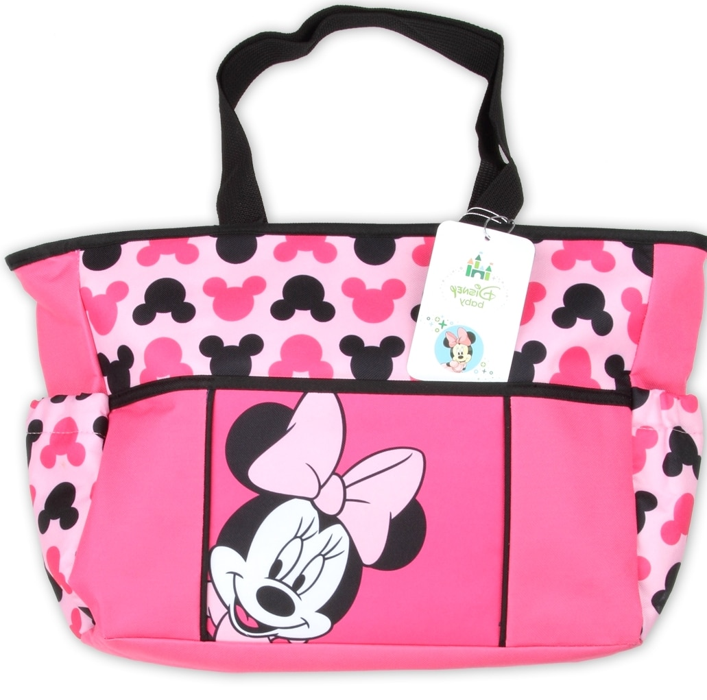 Online Minnie Mouse Bag Picture