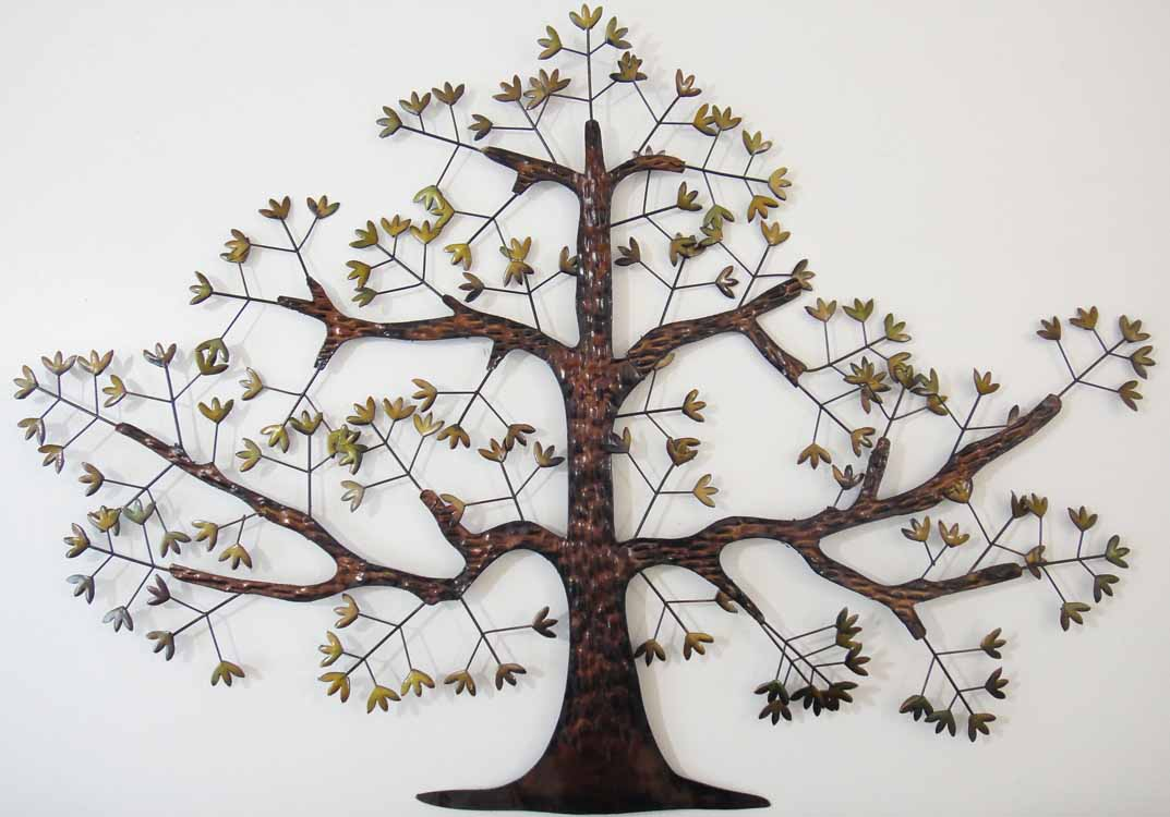Online Tree Wall Art