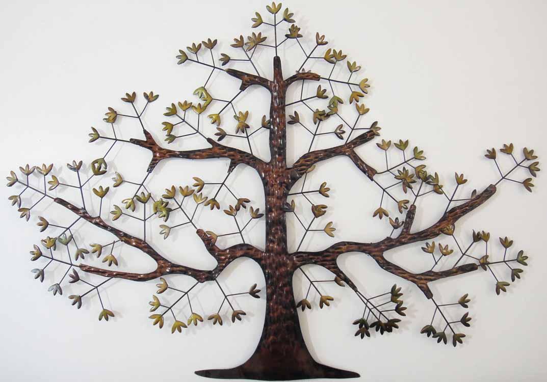 Online Tree Wall Art