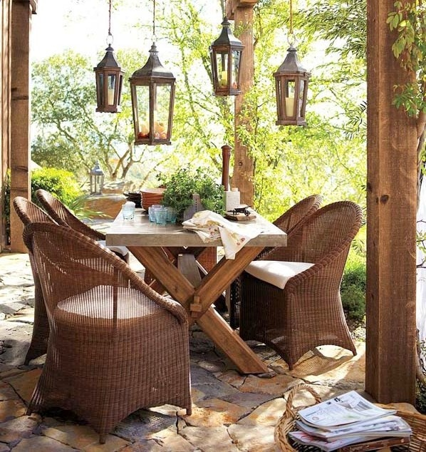 Outdoor Decor Image