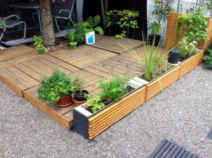 Patio Deck Image