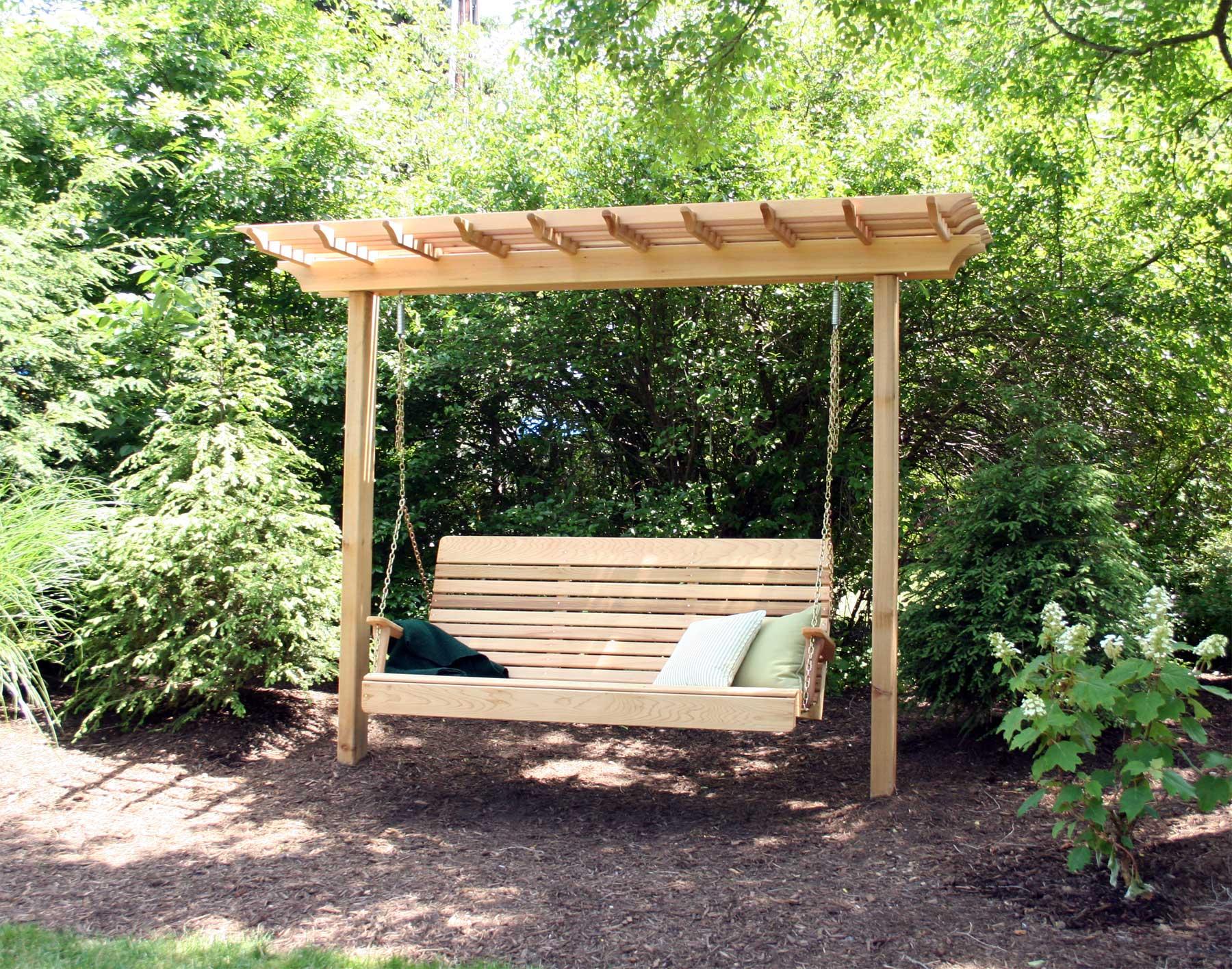 Porch Swing Image