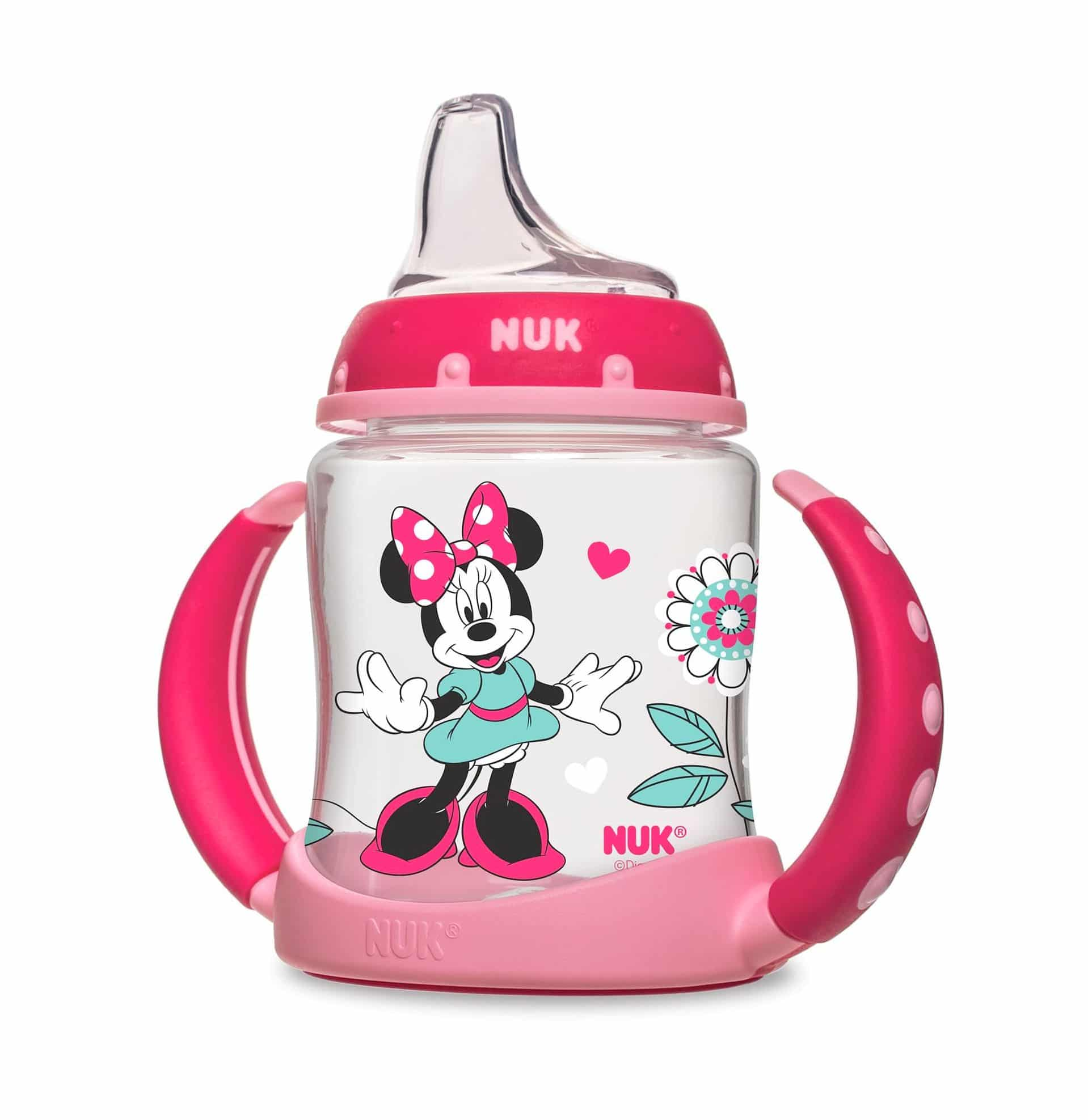 Save Baby Minnie Mouse Image