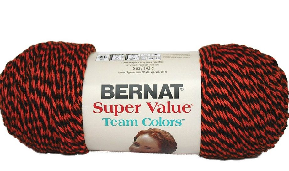 Save Bernat Yarn