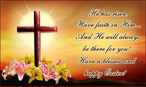 Save Happy Easter 2017 Quotes