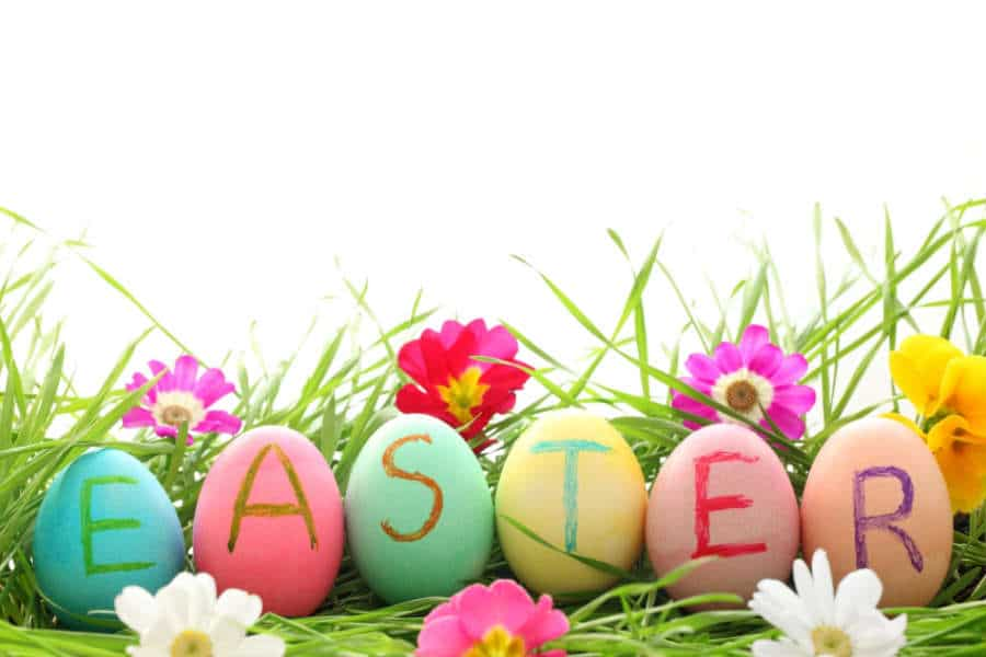 Save Happy Easter 2017 Wishes