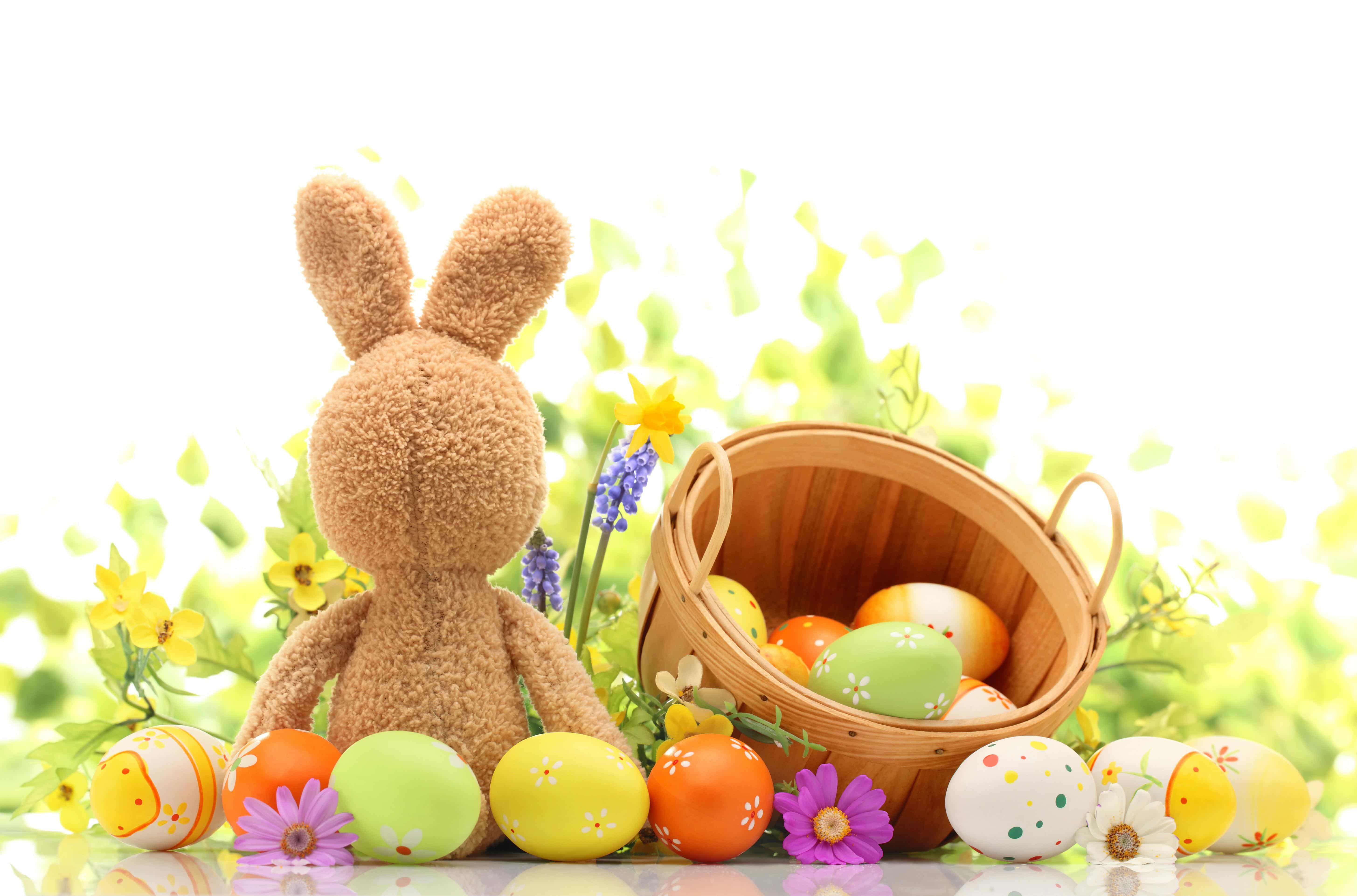 Save Happy Easter Picture