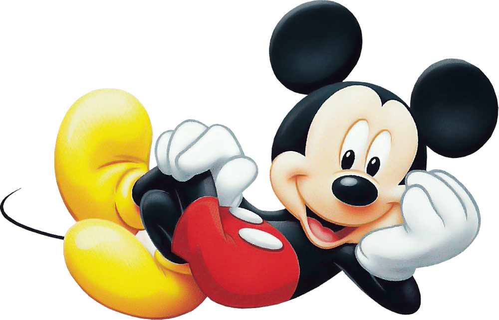 Save Mickey Mouse