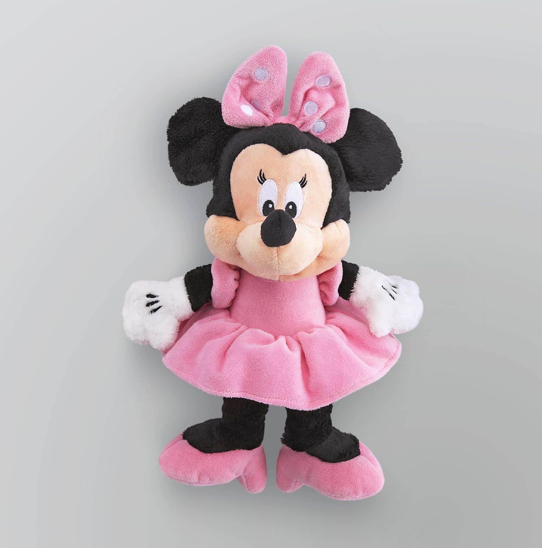 Save Minnie Mouse Baby Toy Design