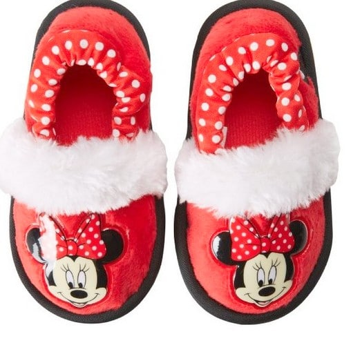 Save Minnie Mouse Boot