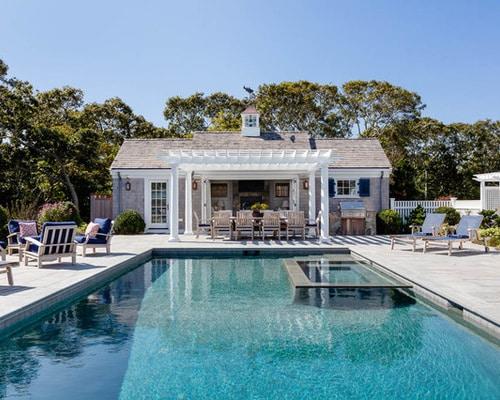 Save Pool House Design