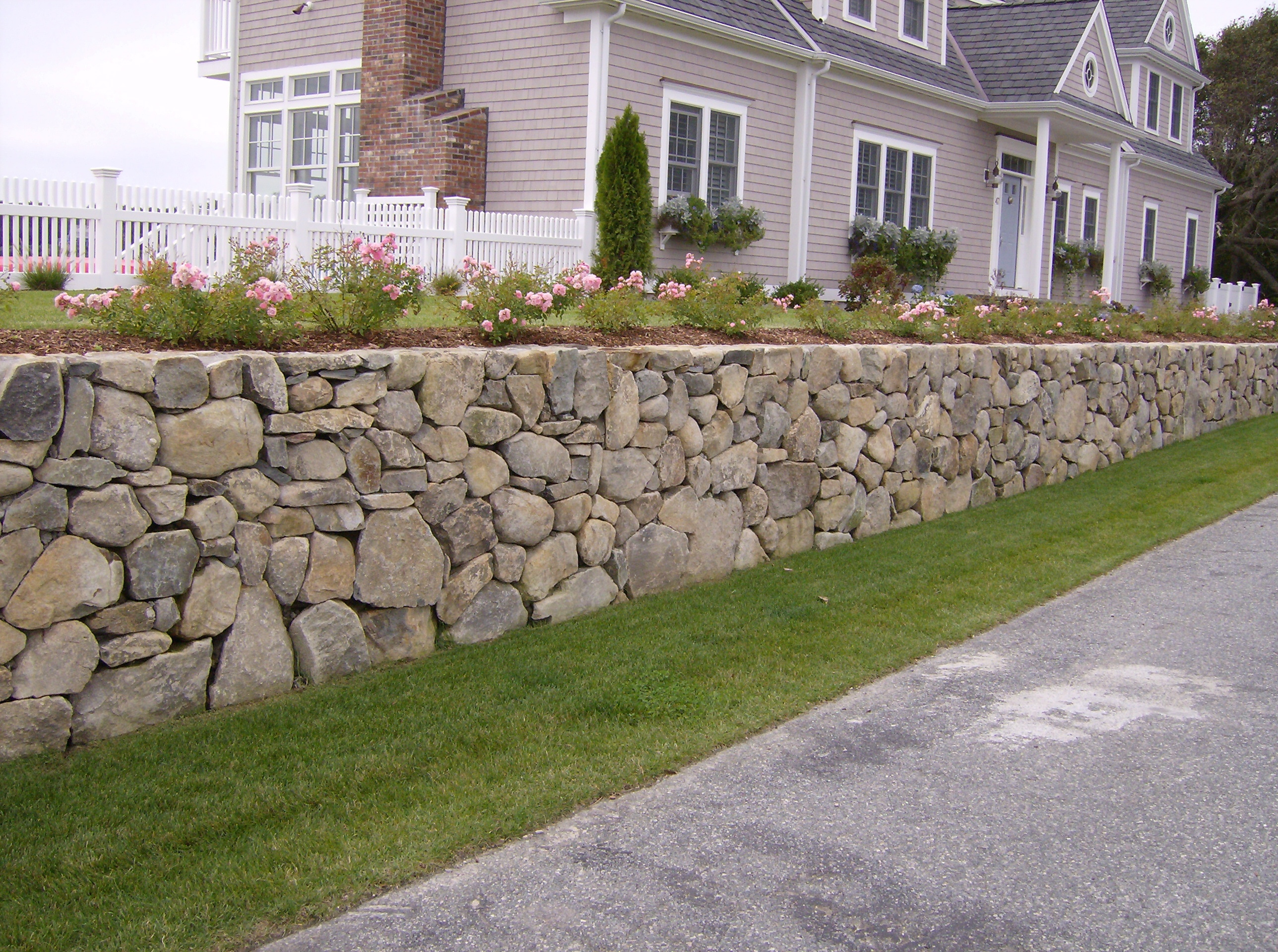 Save Retaining Wall picture
