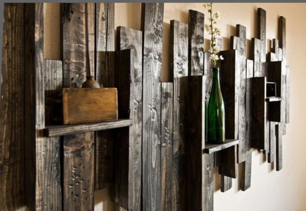 Save Rustic Wall Decor