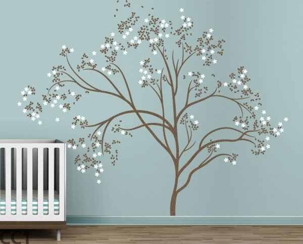 Simple Wall Decal