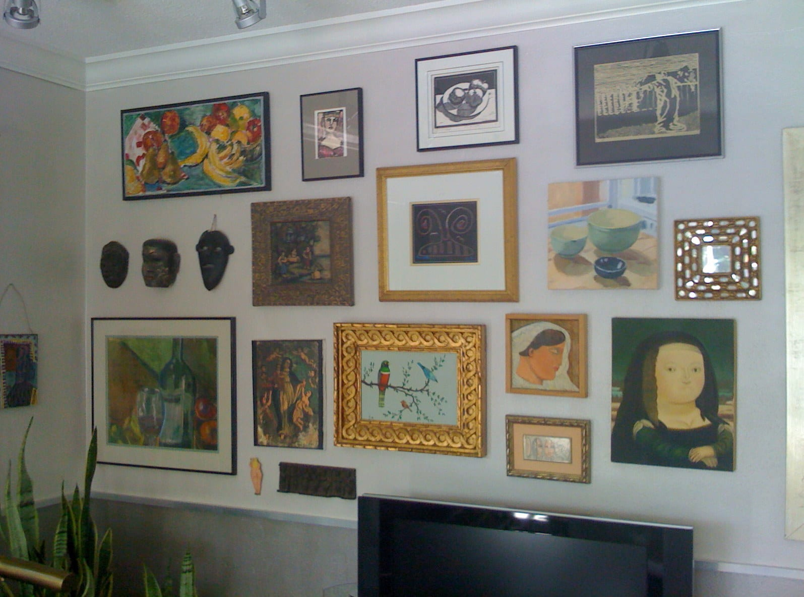 Simple Wall Picture