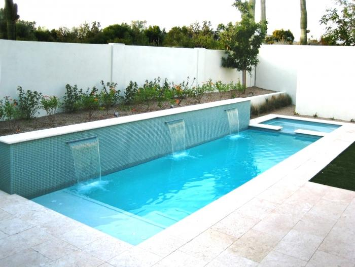 Small Swimming Pool Free Design