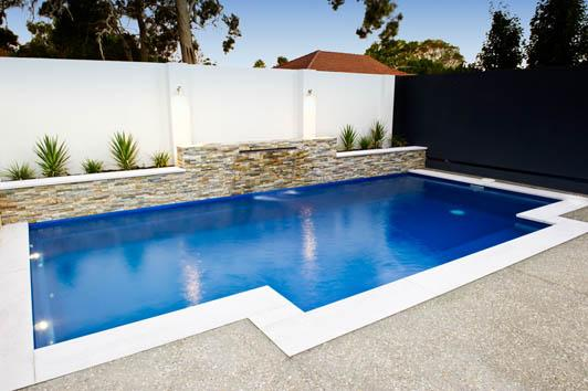 Small Swimming Pool Image