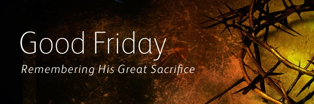 Story of Good Friday