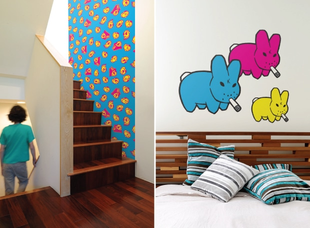 Unique Wall Art Design