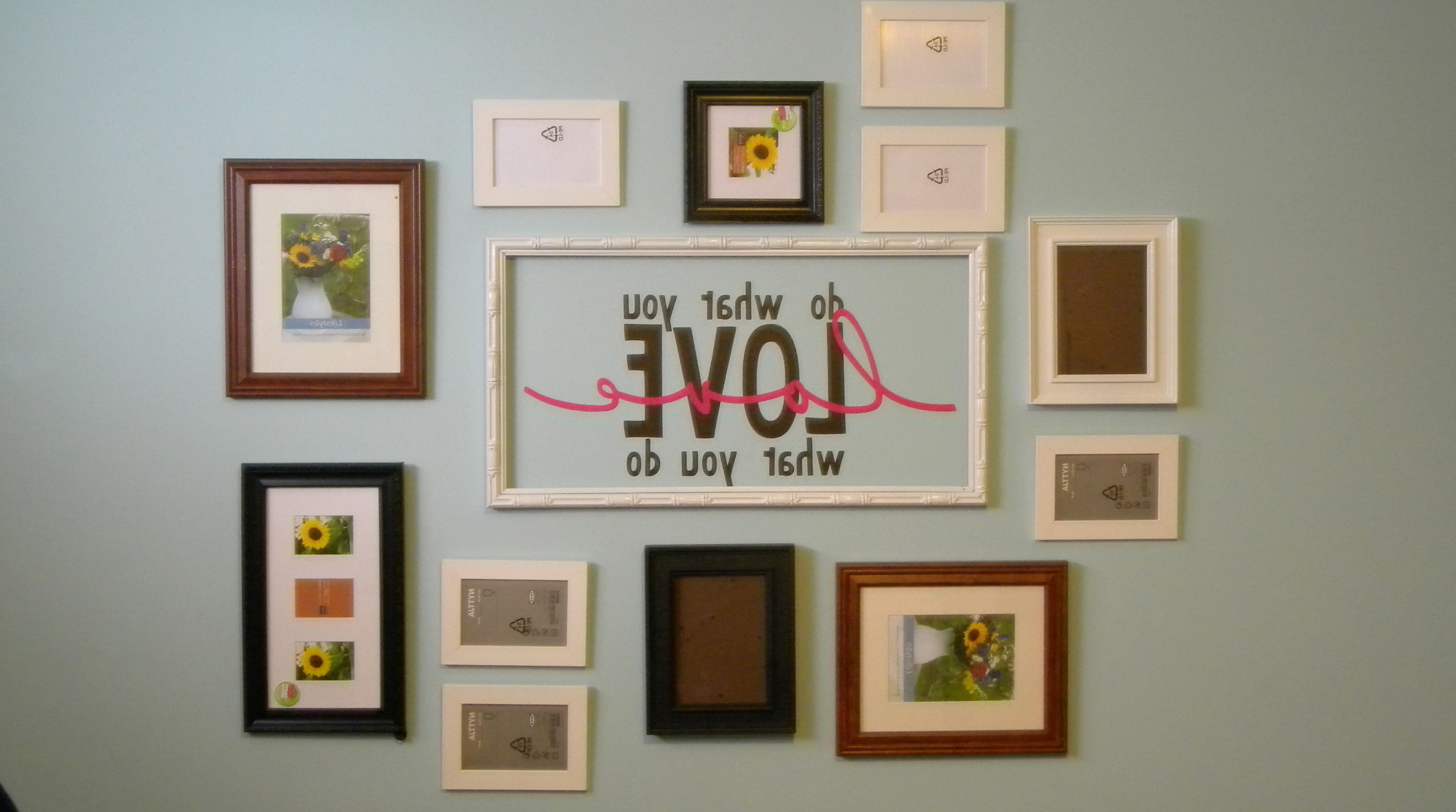 Unique Wall Picture