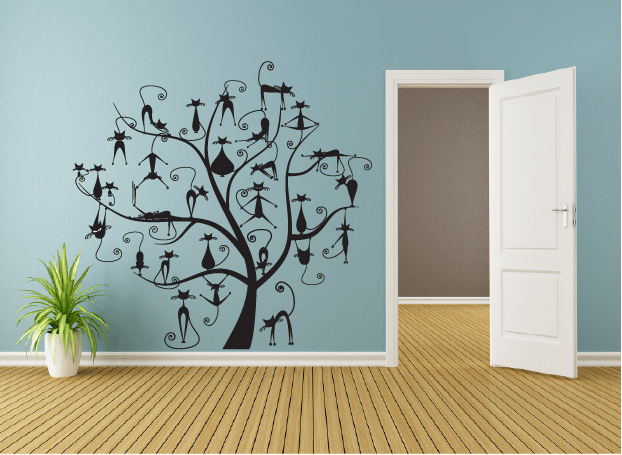 Wall Decal Design