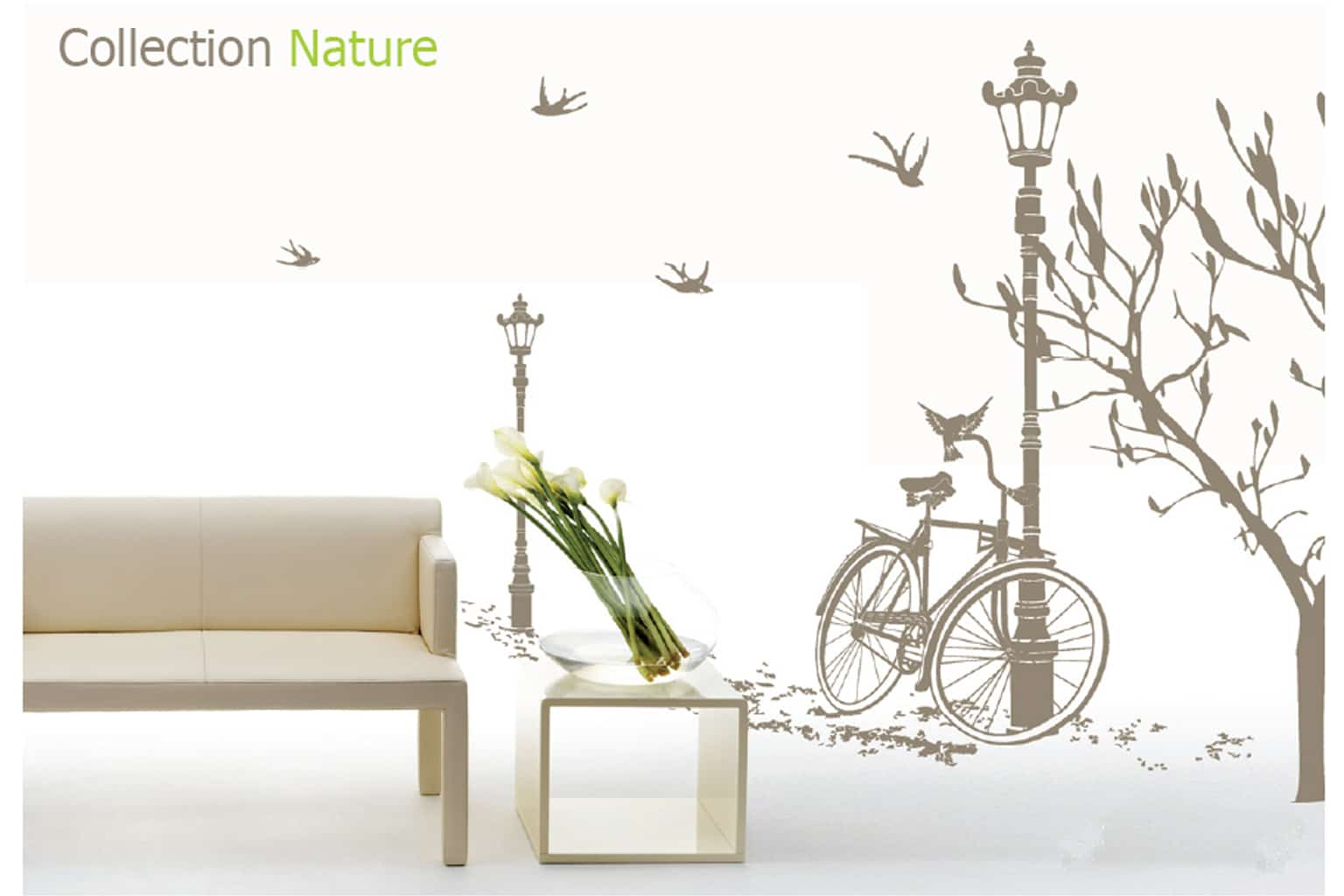 Wall Decal Image