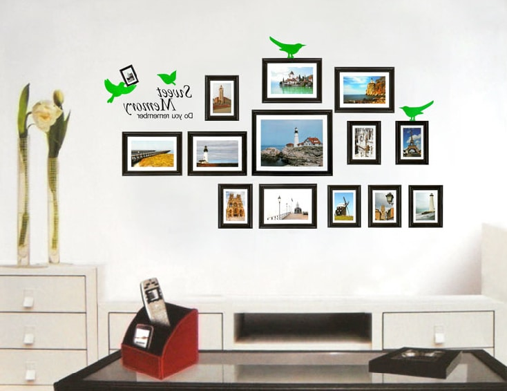 Wall Picture Idea
