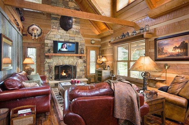 Western Home Decor Design