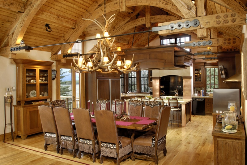 Western Home Decor Picture