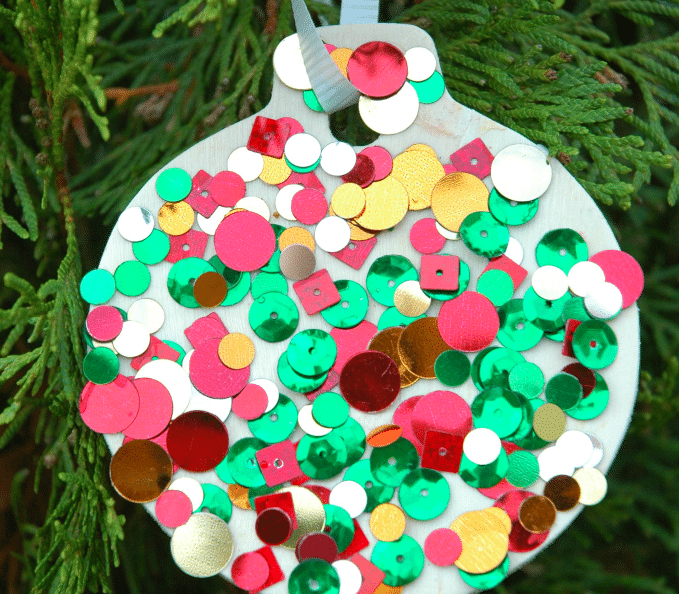 Xmas Craft Idea
