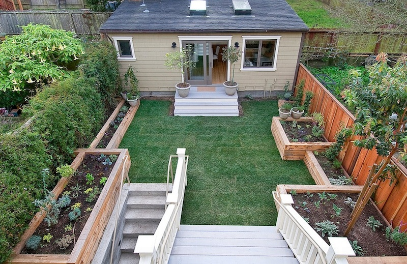 Yard Idea Image