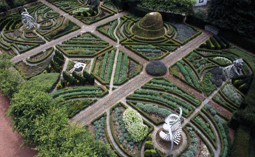 Zen Garden Photo